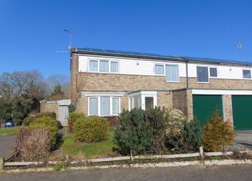 Thumbnail 3 bed semi-detached house to rent in Calderdale Close, Crawley