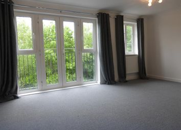 Thumbnail 2 bedroom flat to rent in Bluebell Rise, Grange Park, Northampton