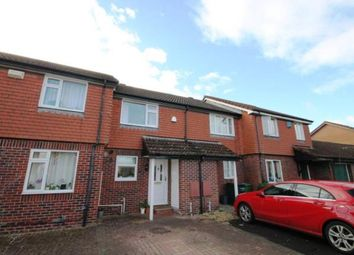 Thumbnail 2 bed terraced house for sale in Badgers Close, Bradley Stoke, Bristol, South Gloucestershire