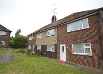 Thumbnail 2 bed flat to rent in Avon Close, Gravesend