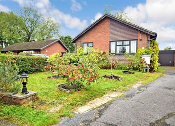 Thumbnail 2 bed bungalow for sale in Rectory Close, Ewhurst, Surrey