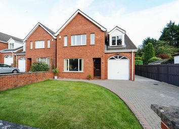 5 bed detached house for sale in Parkvue Manor Gilnahirk Park, Gilnahirk, Belfast BT5