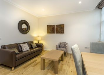 Thumbnail 1 bed flat to rent in Vincent Square, London
