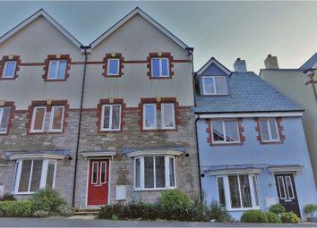 Thumbnail 4 bed terraced house for sale in Trevarthian Road, St. Austell