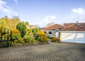 Thumbnail 6 bed detached house for sale in Western Way, Darras Hall, Ponteland, Northumberland