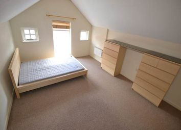 Thumbnail 1 bed property to rent in Florentia Street, Cathays, Cardiff