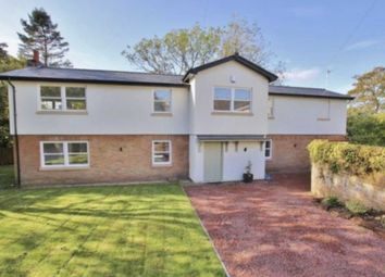 Thumbnail 4 bed detached house to rent in School Hill, Heswall, Wirral