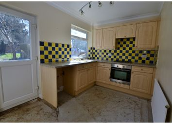 Thumbnail 3 bed end terrace house for sale in Northwood Road, Abington, Northampton