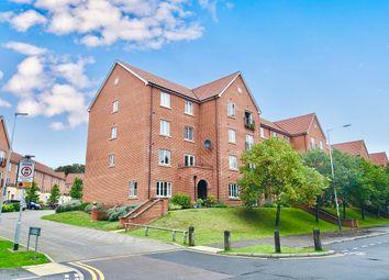 Thumbnail 2 bed flat for sale in Brazen Gate, Norwich