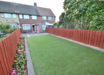 3 bed terraced house for sale in Chelmer Road, Longhill, Hull HU8