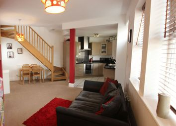 Thumbnail 2 bed terraced house for sale in Albert Street, Stone