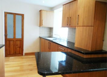 Thumbnail 3 bed end terrace house to rent in Newport Road, Barnstaple, Devon