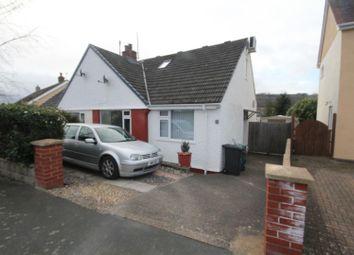 3 bed semi-detached house for sale in Oxwich Road, Mochdre, Colwyn Bay LL28