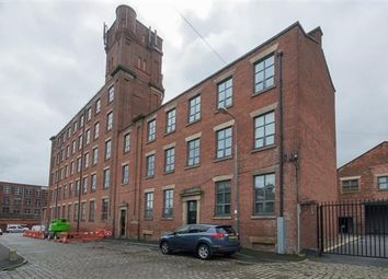 Thumbnail 2 bed flat to rent in Bute Street, Bolton