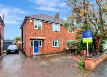 Thumbnail 3 bed semi-detached house for sale in Tibbs Hill Road, Abbots Langley