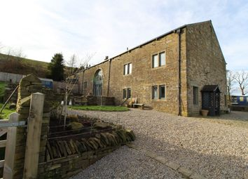 Thumbnail 6 bedroom property for sale in Crawshawbooth, Rossendale