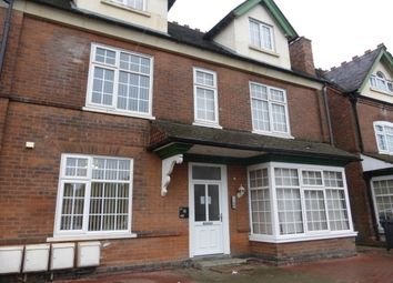 Thumbnail 1 bed flat to rent in Sandon Road, Edgbaston, Birmingham