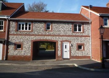 Thumbnail 2 bed property to rent in Winton Close, Winchester