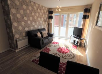 Thumbnail 2 bed flat to rent in Old Harbour Court, Wincolmlee, Hull, East Yorkshire