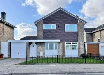 Thumbnail 3 bed detached house for sale in Broadway, Grimsby