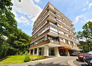 Thumbnail 4 bedroom flat for sale in Oak Hill Park, Hampstead, London