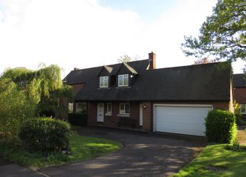 Thumbnail Detached house to rent in Walkers Orchard, Stoneleigh, Coventry