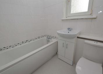 Thumbnail 2 bed flat to rent in Oak Avenue, Greenhills, South Lanarkshire