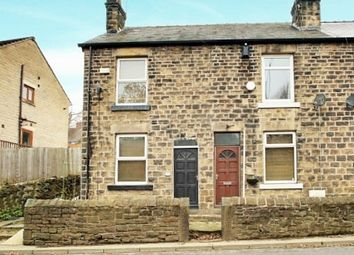 Thumbnail 2 bed end terrace house for sale in Main Road, Wharncliffe Side, Sheffield
