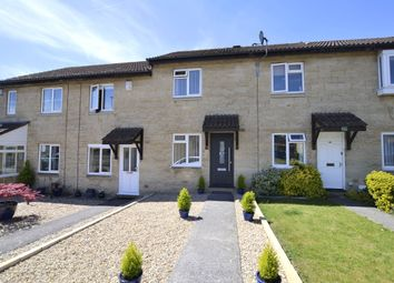 Thumbnail Terraced house for sale in Frankland Close, Bath, Somerset