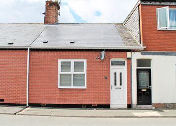 Thumbnail 2 bed cottage to rent in Robert Street, New Silksworth, Sunderland