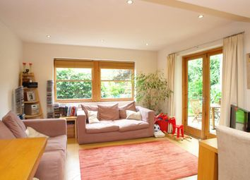 Thumbnail 2 bed flat to rent in Piermont Road, East Dulwich, London