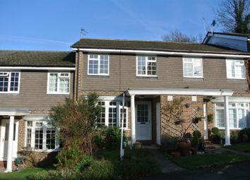 Thumbnail 3 bedroom property for sale in Marlborough Drive, Weybridge