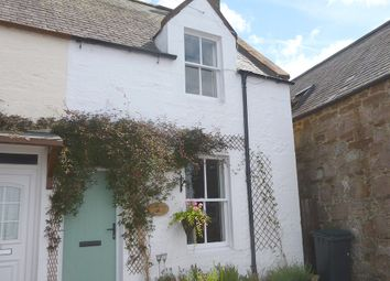 Thumbnail 2 bed end terrace house for sale in 1 Corse Road, Penpont