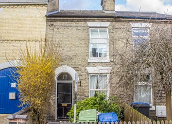 Thumbnail 3 bed end terrace house to rent in Maud Street, Norwich