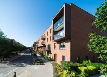 Thumbnail 3 bed flat for sale in Dowding Drive, London