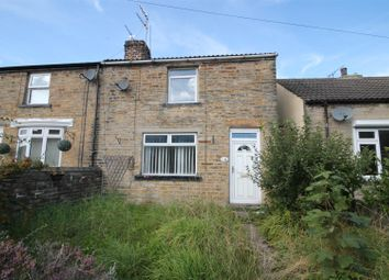 Thumbnail 3 bed end terrace house for sale in High Street, Howden Le Wear, Crook