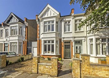 Thumbnail 4 bed property to rent in Sedgeford Road, London