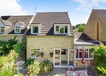 Thumbnail 3 bed link-detached house for sale in Sandford Leaze, Avening, Tetbury