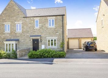 3 bed semi-detached house for sale in Pennylands Way, Winchcombe, Cheltenham, Gloucestershire GL54