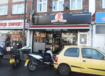 Restaurant/cafe for sale in Northolt Road, South Harrow, Harrow HA2