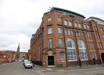 Thumbnail 1 bed flat for sale in Ludgate Hill, Birmingham