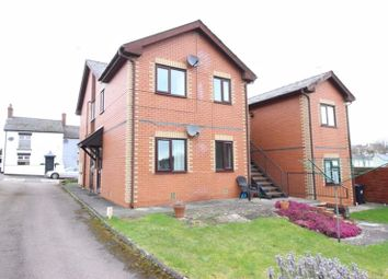 Thumbnail 2 bed flat for sale in Boxbush Road, Coleford