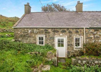 1 bed semi-detached house for sale in Bryn Tirion, Rhiw, Pwllheli, Gwynedd LL53