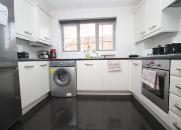 Thumbnail 2 bed flat for sale in Jefferson Way, Coventry