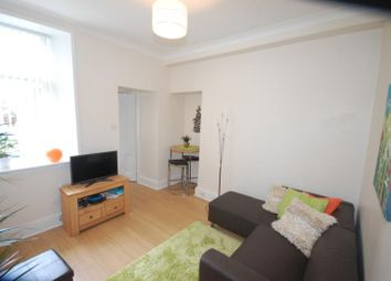 Thumbnail 1 bedroom flat to rent in Broomhill Road, Ground Floor Right