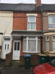 Thumbnail 3 bed shared accommodation to rent in Aldbourne Road, Coventry, West Midlands