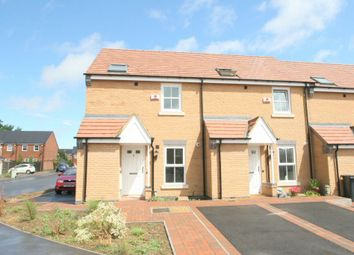 Thumbnail 3 bed semi-detached house to rent in Graffham Drive, Oakham