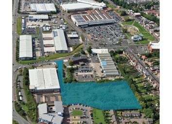 Thumbnail Land for sale in Land At, Well Lane, Wolverhampton, West Midlands, UK