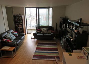 Thumbnail 1 bed flat to rent in St George's Island, Kelso Place, Castlefields