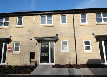 Thumbnail 2 bed mews house to rent in Guardians Close, Clitheroe